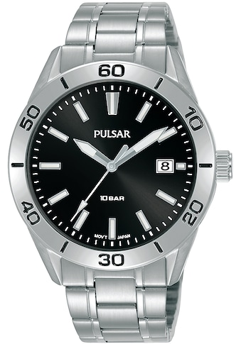 Pulsar Quarzuhr »Pulsar Sport, PS9647X1« kaufen