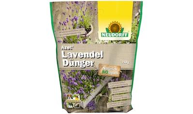 Neudorff Pflanzendünger »Azet«, 0,75 kg kaufen
