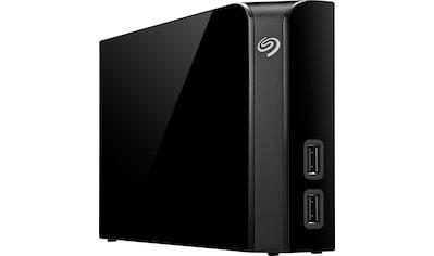 Seagate »Backup Plus Hub« HDD - Desktop - Festplatte kaufen