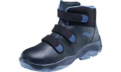 Atlas Schuhe Sicherheitsstiefel »TX 575 XP«, Sicherheitsklasse S3 kaufen
