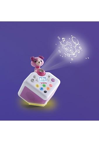 Vtech® Nachtlicht »V - Story, die Hörspielbox pink« kaufen