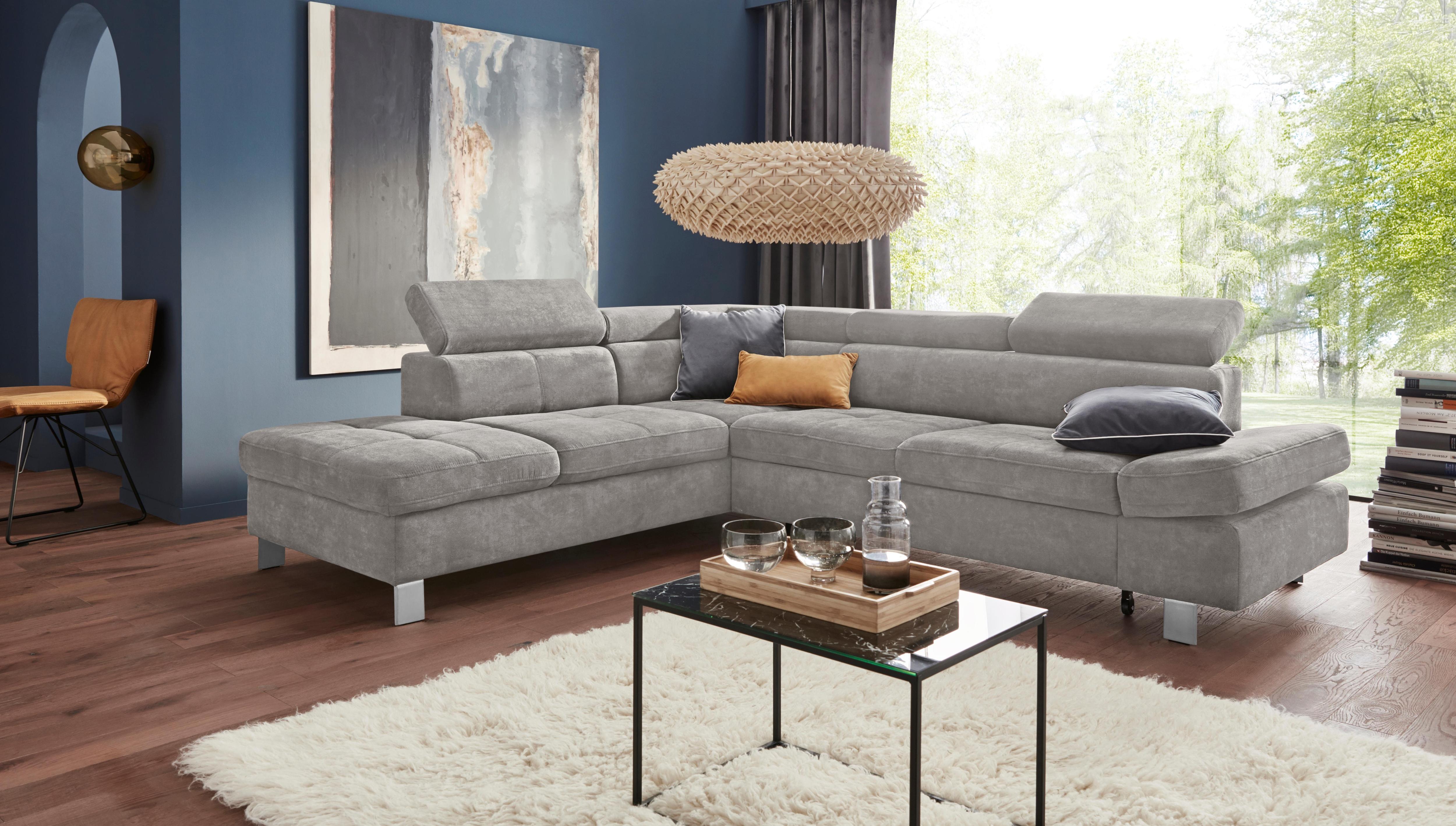 exxpo - sofa fashion Polsterecke