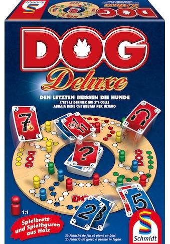 Schmidt Spiele Spiel »DOG® Deluxe« kaufen