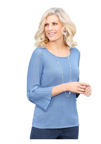 Classic Basics Pullover in angenehm weichem Feinstrick kaufen