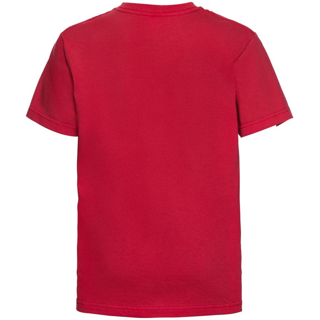 Russell T-Shirt »Kinder Slim Kurzarm«