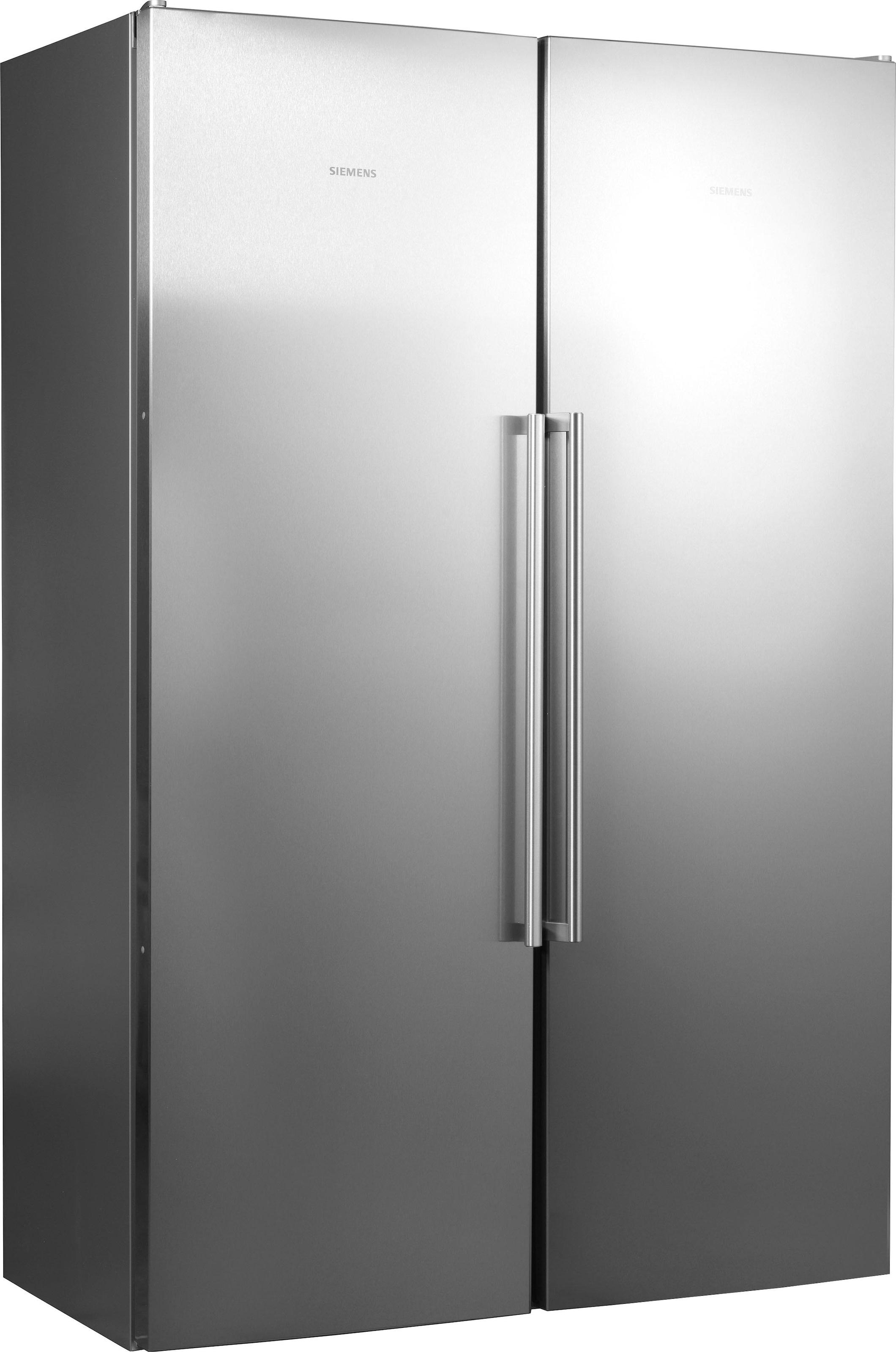 Side By Side Kühlschrank Platzbedarf : Siemens side by side cm hoch cm breit auf raten baur