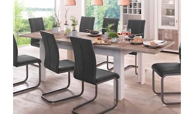 Esstisch, ausziehbar, Breite 160-260 cm kaufen