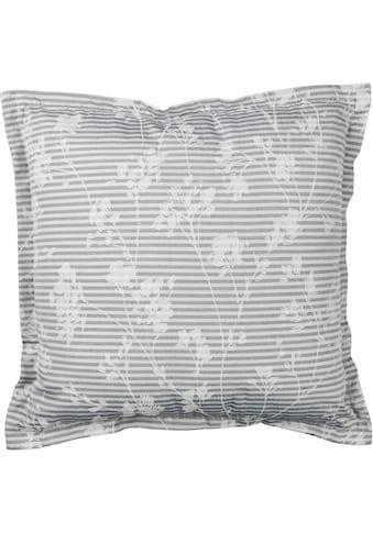 ELBERSDRUCKE Dekokissen »Blomma 07«, Kissen mit Füllung, 45x45cm kaufen