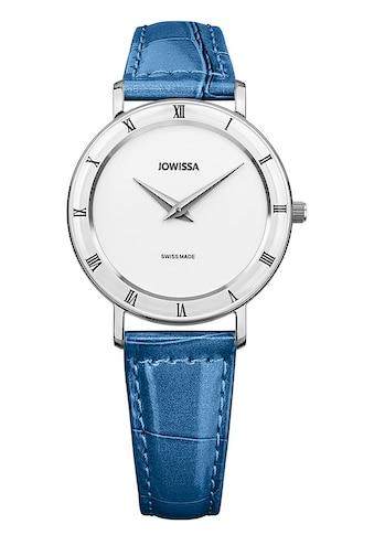 JOWISSA Quarzuhr »Roma Swiss Ladies Watch« kaufen