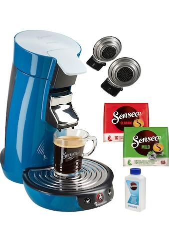 Senseo Kaffeepadmaschine SENSEO® Viva Café HD6563/70 kaufen