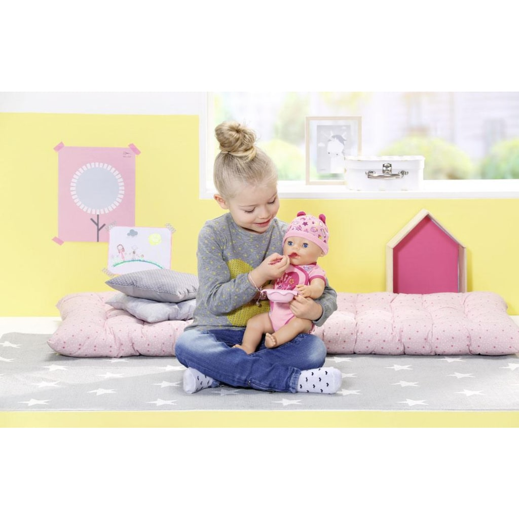 Baby Born Babypuppe »Soft Touch Girl«