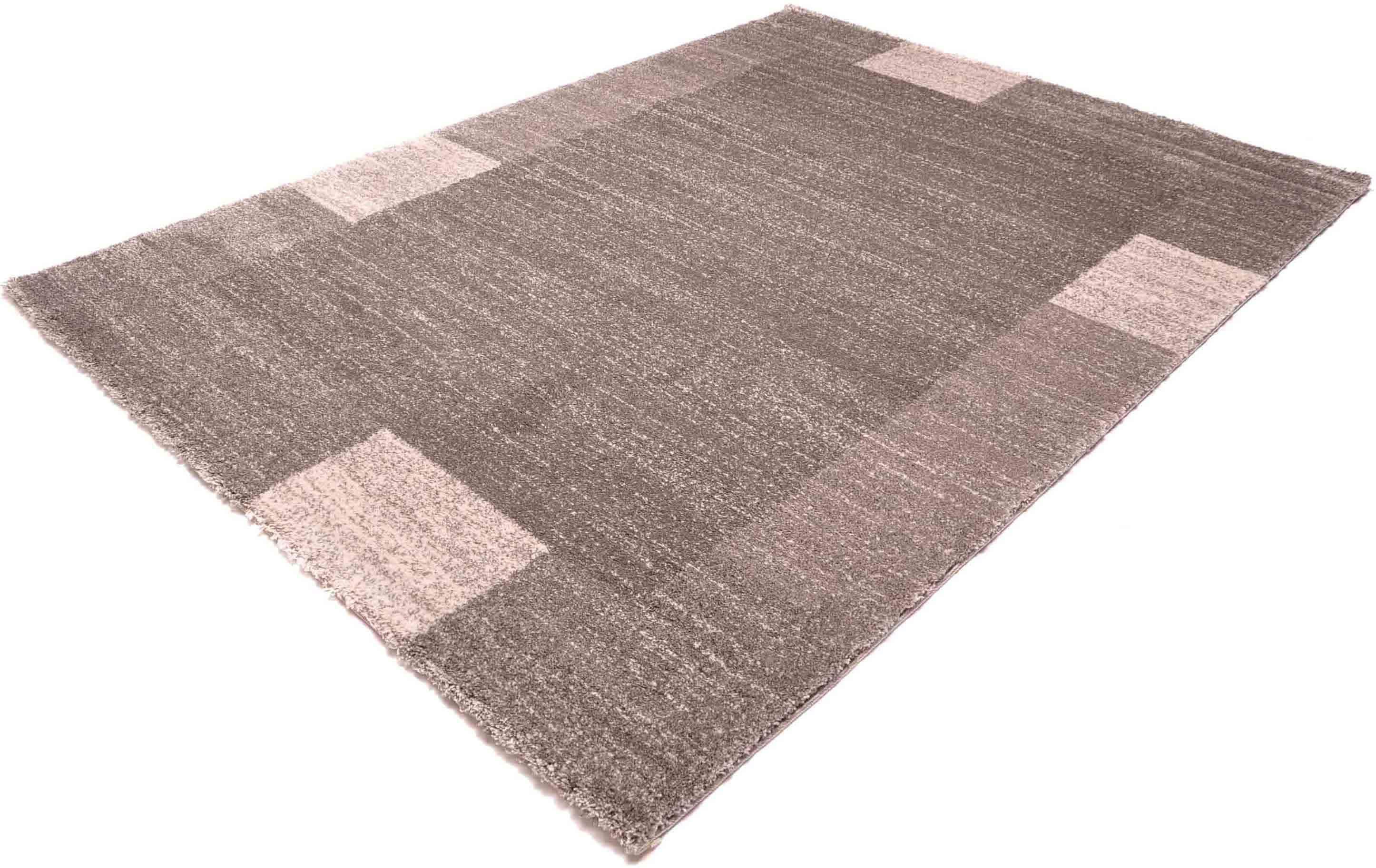 Teppich Gabeh 1106 Böing Carpet rechteckig Höhe 20 mm maschinell zusammengesetzt
