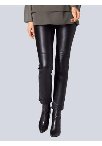 Alba Moda Lederhose kaufen