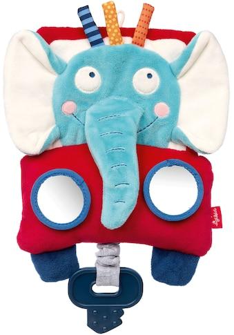 Sigikid Greifspielzeug »Aktiv-Spieltuch Elefant« kaufen
