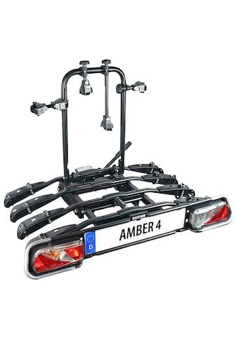 EUFAB Kupplungsfahrradträger »AMBER 4« kaufen