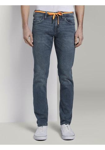 TOM TAILOR Denim Slim - fit - Jeans »Piers Slim Jeans« kaufen