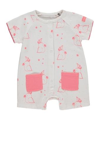 Bellybutton Overall kurz »Little Kakadu« kaufen