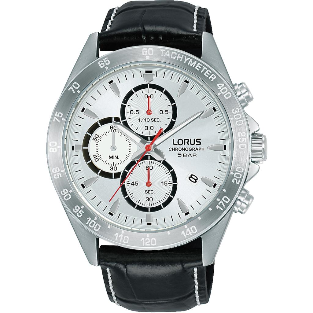 LORUS Chronograph »RM371GX9«