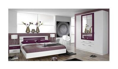 rauch BLUE Schlafzimmer - Set »Burano« (Set, 4 - tlg) kaufen