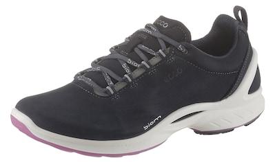Ecco Sneaker »BIOM FJUEL«, mit Nieten kaufen