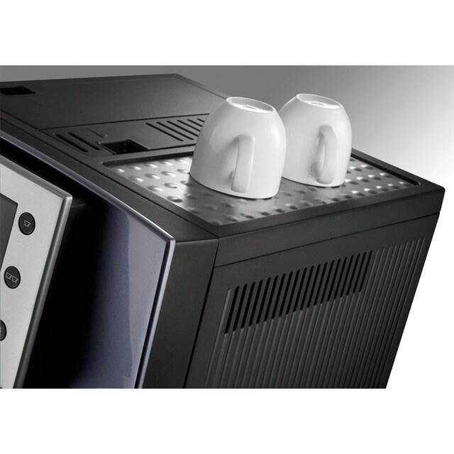 De'Longhi Kaffeevollautomat Perfecta ESAM 5500.M mit Milchaufschäumsystem, 1,7l Tank, Kegelmahlwerk