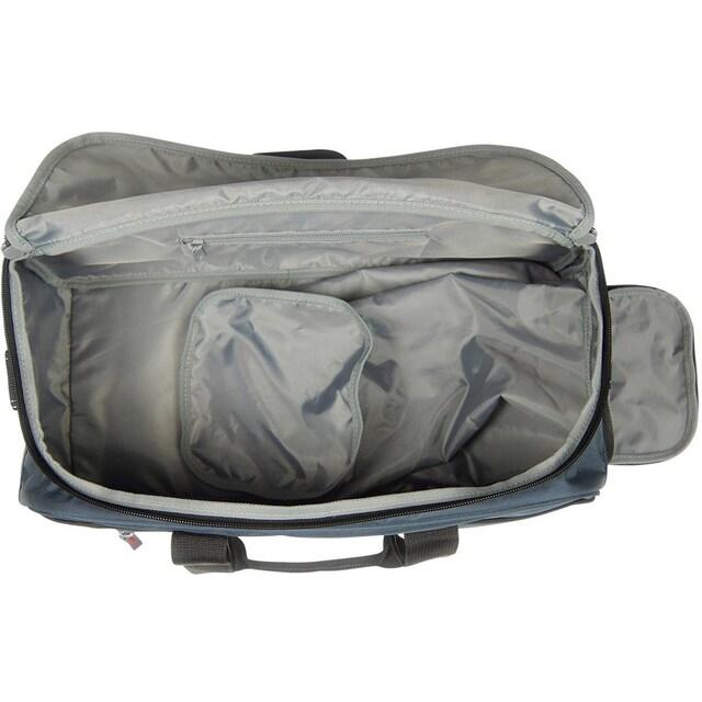 SYDERF Sporttasche »Graphit«