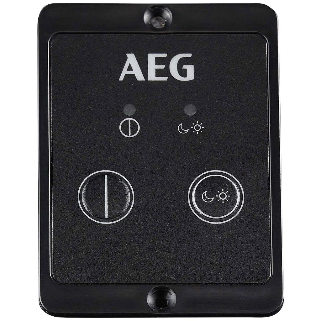 AEG Spannungswandler »Sinus Inverter«, 600 W /12 V
