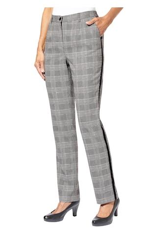 Classic Hose im aktuellen Glencheck - Dessin kaufen