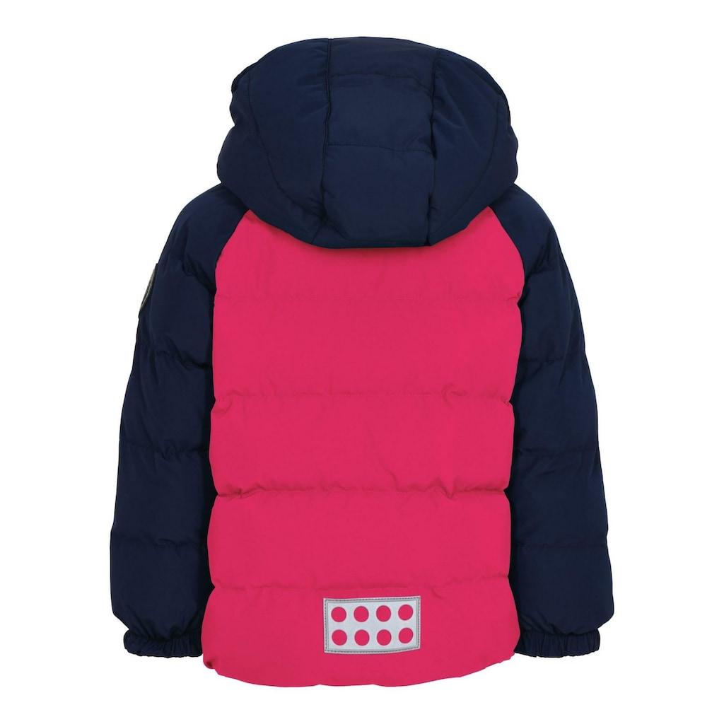 LEGO® Wear Winterjacke »LWJUNIN 705«