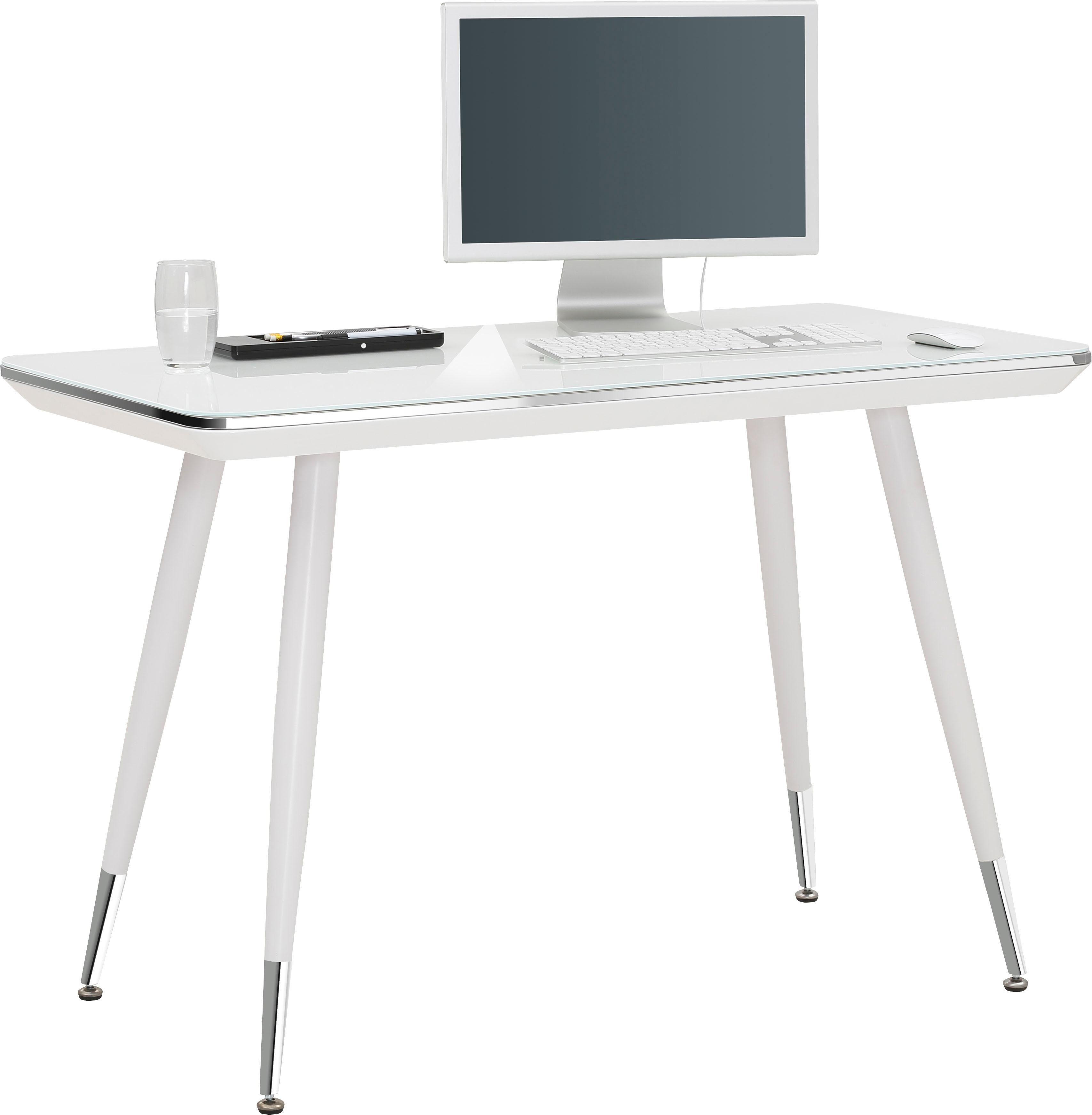 Maja Möbel Schreibtisch Schreib- und Computertisch 5007