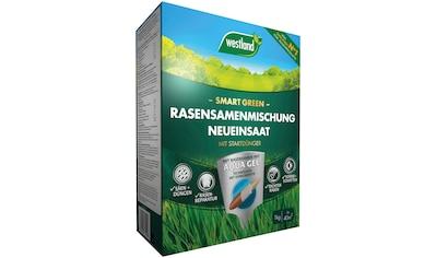 Westland Rasensamen »Smart Green Neueinsaat«, mit Startdünger, für ca. 40 m² kaufen