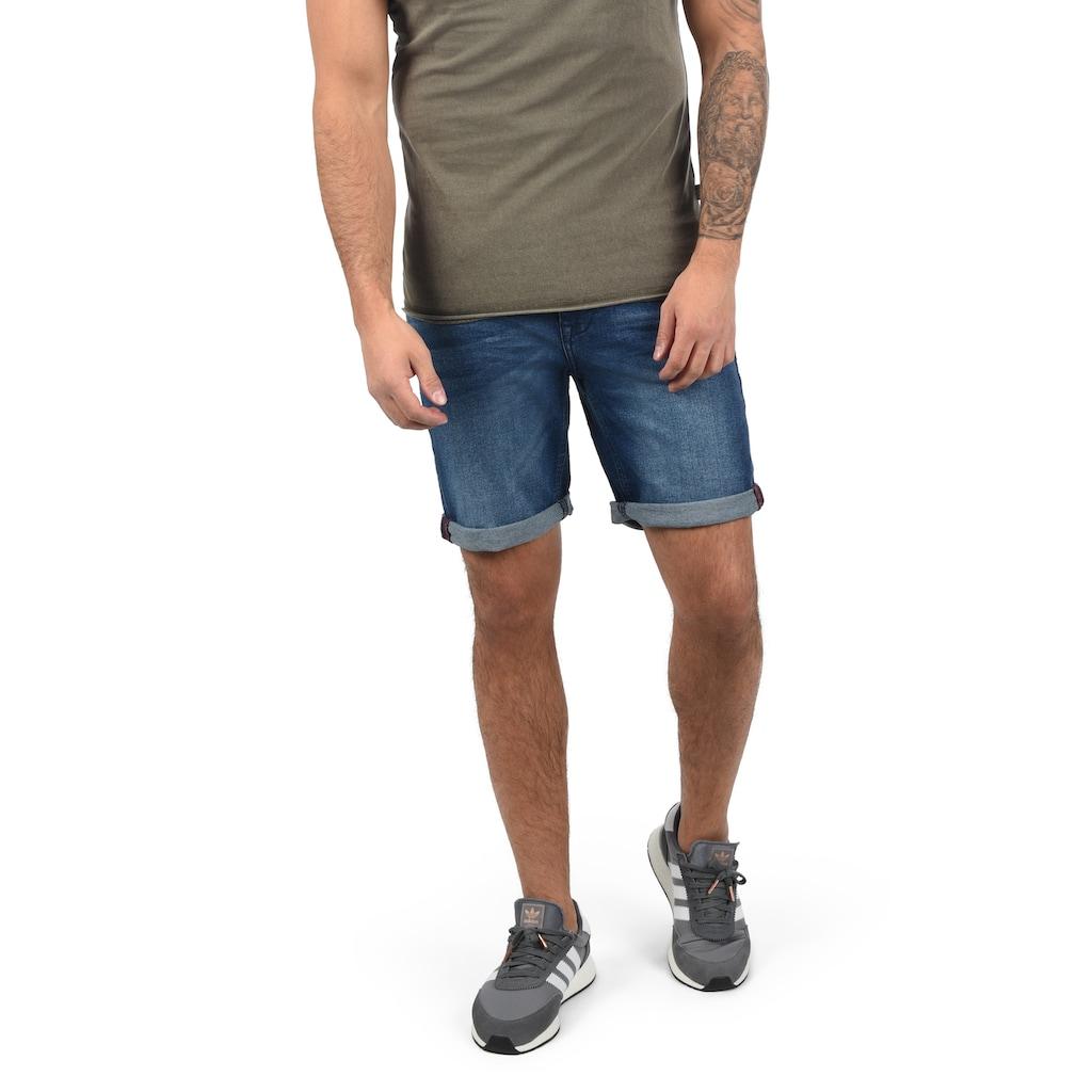 Blend Jeansshorts »20710622«, kurze Jeanshose