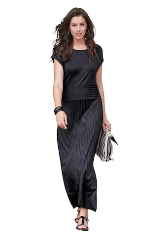 Emilia Lay Jerseykleid »mit überschnittener Schulter« kaufen
