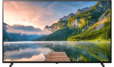 "Panasonic LED-Fernseher »TX-50JXW834«, 126 cm/50 "", 4K Ultra HD, Android TV kaufen"