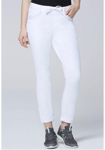 SOCCX Jogger Pants »Josy« kaufen