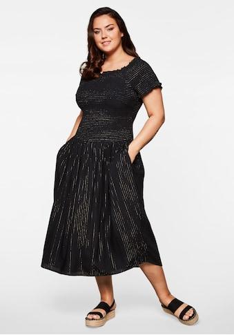 Sheego Sommerkleid kaufen