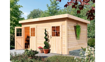 WOODFeeling Gartenhaus »Mattrup« kaufen