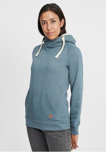 OXMO Hoodie »Julia Pile« kaufen