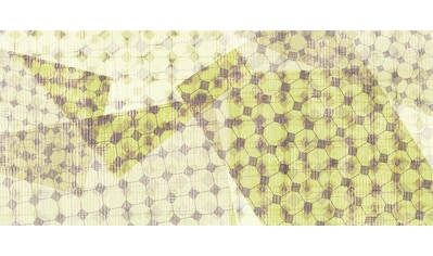 ARCHITECTS PAPER Fototapete »Atelier 47 Pattern Art 3«, geometrische 3D - Optik kaufen