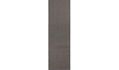 Läufer, »Nature 600«, BT Carpet, rechteckig, Höhe 5 mm, maschinell gewebt kaufen