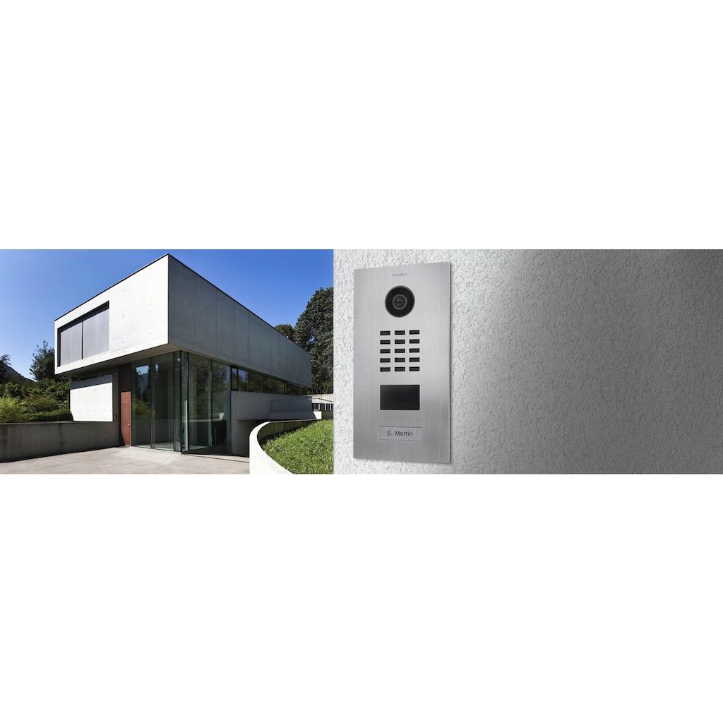 DoorBird Video-Türsprechanlage »D2101V«, Außenbereich
