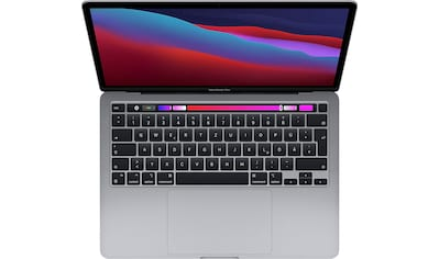 "Apple Notebook »MacBook Pro 13"" mit Apple M1 Chip«, ( 256 GB SSD) kaufen"