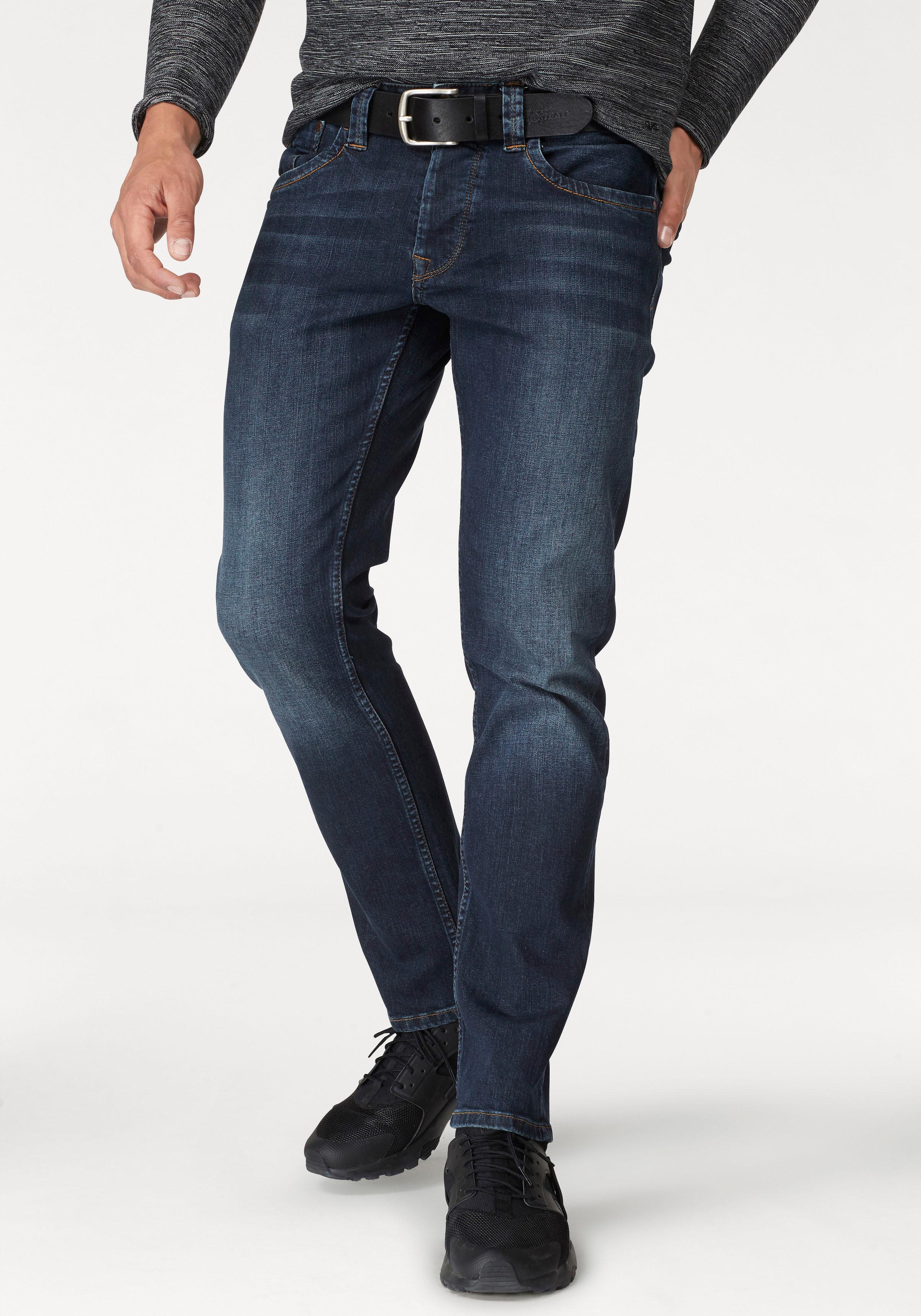 Pepe Jeans Regular-fit-Jeans CASH   Bekleidung > Jeans > Sonstige Jeans   Blau   Jeans   Pepe Jeans