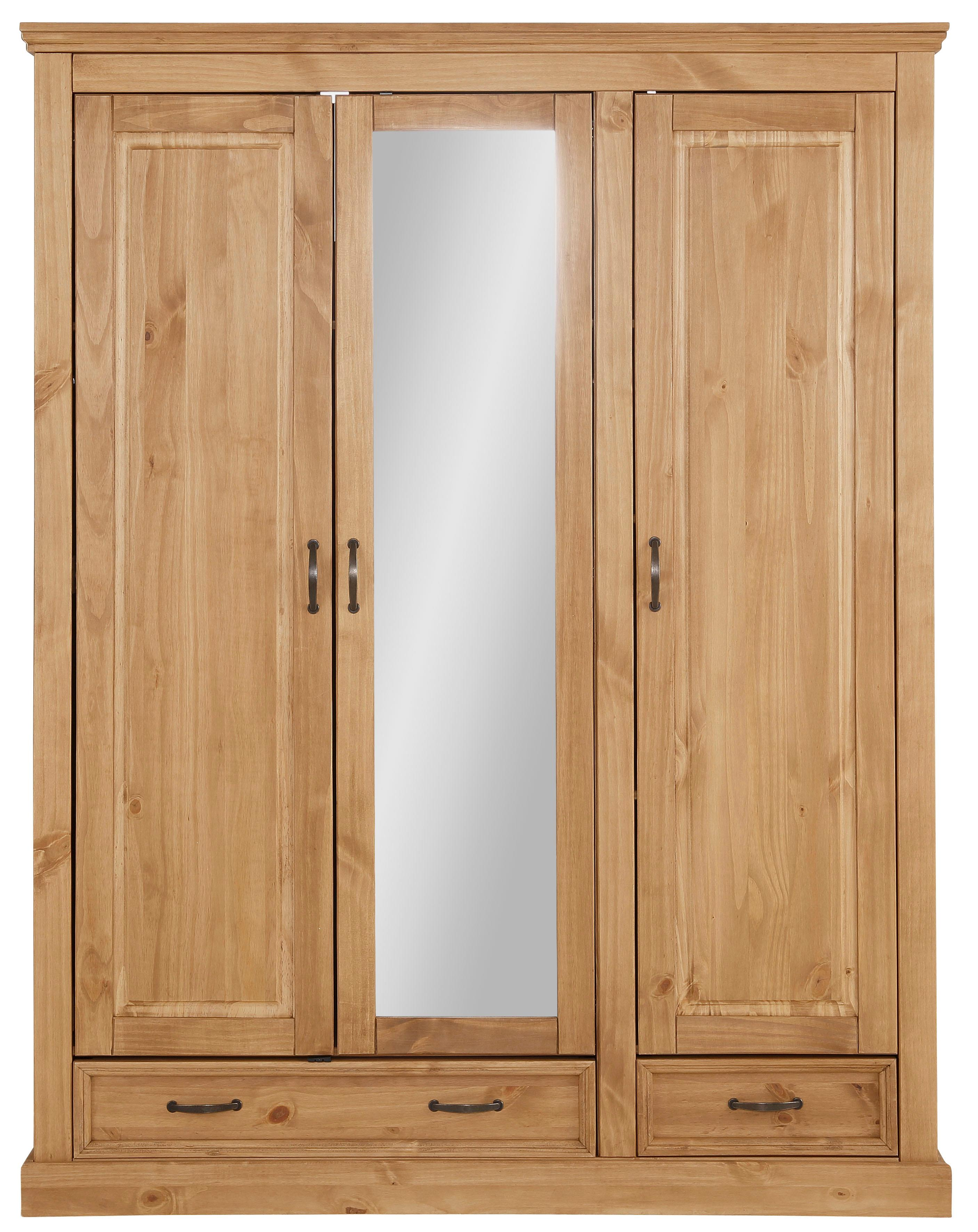 kleiderschrank buche massiv 3 t rig preisvergleich die besten angebote online kaufen. Black Bedroom Furniture Sets. Home Design Ideas