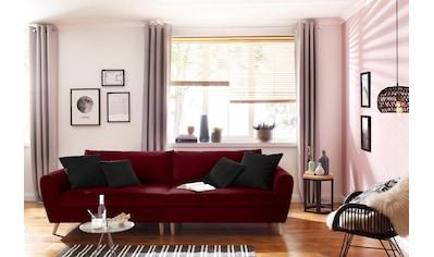 Big KaufenBaur Sofas Rechnung Rot Auf trsChQdBox