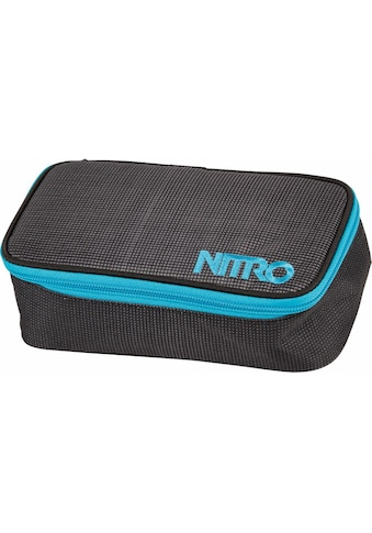 NITRO Federtasche »Pencil Case XL, Blur Blue Trims« kaufen