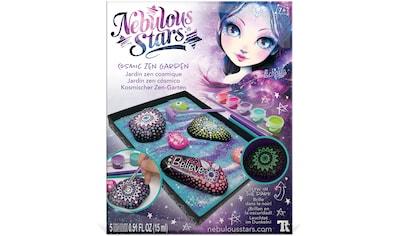 "Nebulous Stars Kreativset ""Kosmischer Zen - Garten"" kaufen"