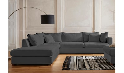 Guido Maria Kretschmer Home&Living Ecksofa »Arles« kaufen