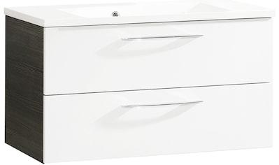 FACKELMANN Waschtischunterbau »Vadea«, Breite 89,5 cm kaufen