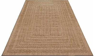 Teppich, »Limonero«, bougari, rechteckig, Höhe 6 mm, maschinell gewebt kaufen